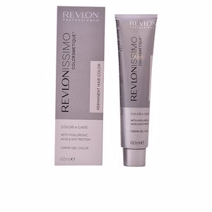 Dye REVLONISSIMO COLOR & CARE #10,1 Revlon