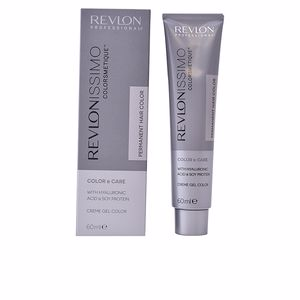 Dye REVLONISSIMO COLOR & CARE #44,20 Revlon