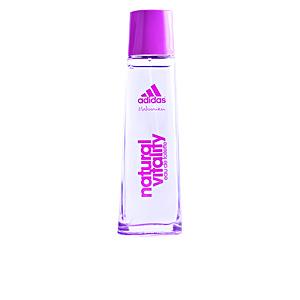 WOMEN NATURAL VITALITY eau de toilette vaporizador 75 ml