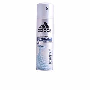 Desodorante ADIPURE 0% deodorant spray Adidas