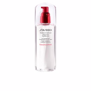 Face toner DEFEND SKINCARE treatment softener  Shiseido
