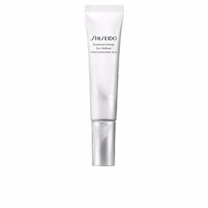 Dark circles, eye bags & under eyes cream ESSENTIAL ENERGY eye definer Shiseido
