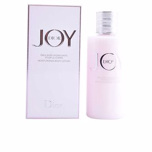 JOY BY DIOR moisturizing body lotion 200 ml