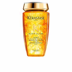 Shampooing hydratant ELIXIR ULTIME le bain Kérastase