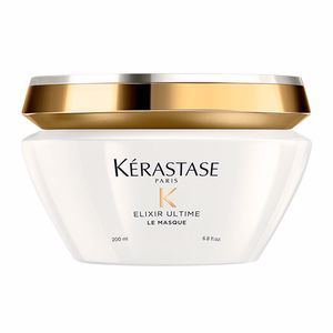 Hair mask for damaged hair ELIXIR ULTIME masque Kérastase