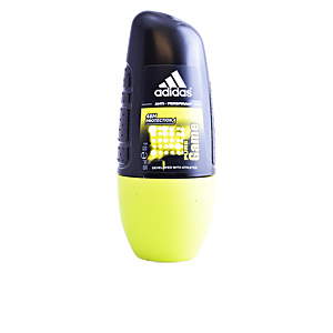 Desodorante PURE GAME anti-perspirant roll-on Adidas