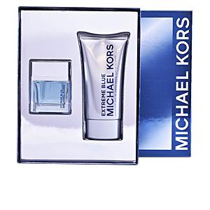 Michael Kors EXTREME BLUE SET parfüm