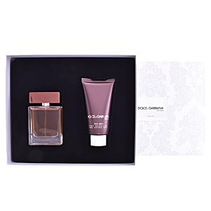 e8ed3dfcde Estuches de Perfumes Dolce & Gabbana - Perfume Club