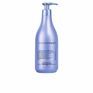 BLONDIFIER COOL neutralising shampoo 500 ml