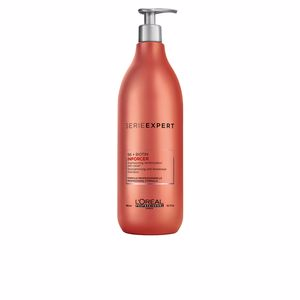 Shampooing brillance - Shampooing anti-casse INFORCER strengthening anti-breakage shampoo L'Oréal Professionnel