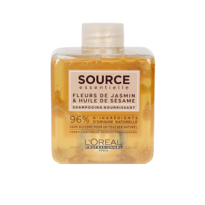 Shampoo hidratante SOURCE ESSENTIELLE nourishing shampoo sesame oil