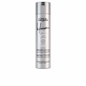 Producto de peinado INFINIUM PURE hypoallergénique L'Oréal Professionnel