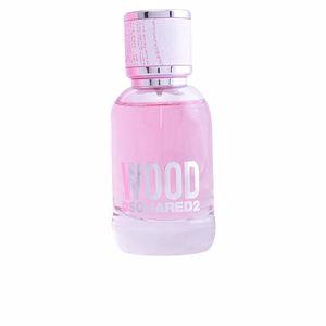 WOOD POUR FEMME eau de toilette vaporizador 50 ml