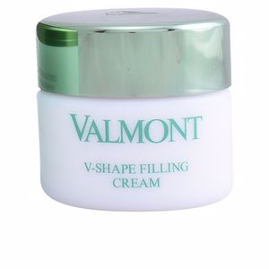 Skin tightening & firming cream  V-SHAPE filling cream Valmont