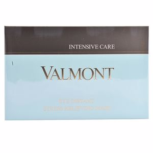Face mask EYE INSTANT STRESS relieving mask Valmont