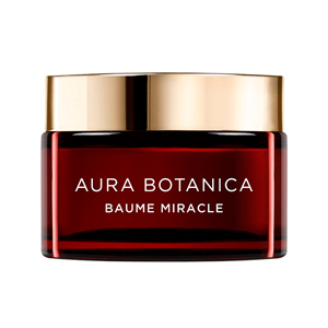 Hair moisturizer treatment AURA BOTANICA baume miracle Kérastase