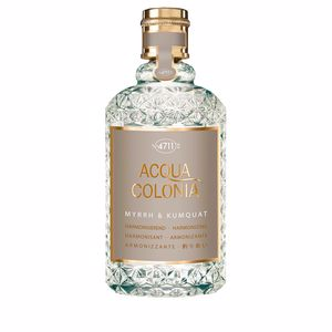 ACQUA COLONIA MYRRH & KUMQUAT eau de cologne vaporizador 170 ml