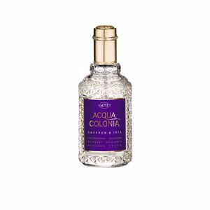 ACQUA COLONIA SAFFRON & IRIS eau de cologne spray 50 ml