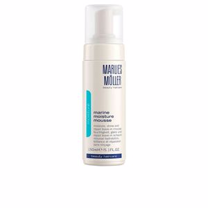 Hair moisturizer treatment MARINE MOISTURE mousse Marlies Möller