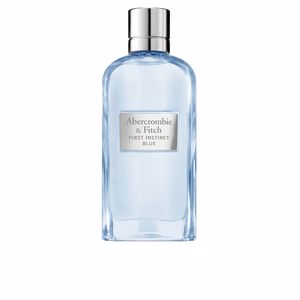 Abercrombie & Fitch FIRST INSTINCT BLUE WOMEN  parfüm