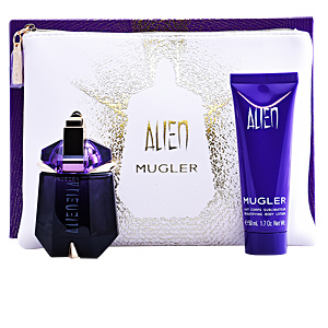 Thierry Mugler Eau De Parfum Alien Set Products Perfumes Club