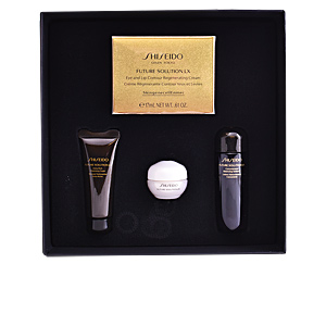 Cosmetic Set FUTURE SOLUTION LX VOORDELSET Shiseido