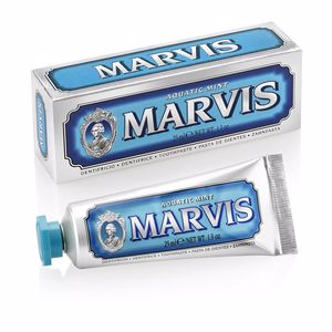 Toothpaste AQUATIC MINT toothpaste Marvis