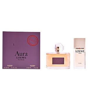 Loewe AURA FLORAL COFFRET parfum