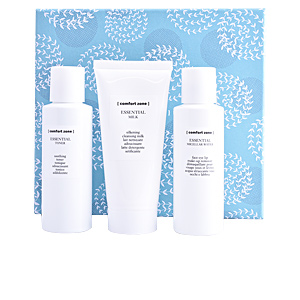 Kosmetik-Set ESSENTIAL CARE SET Comfort Zone