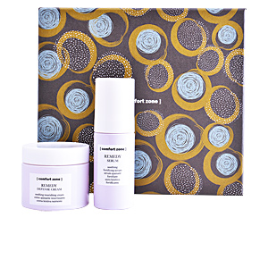 Cosmetic Set REMEDY SET Comfort Zone