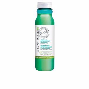 Purifying shampoo R.A.W. SALICYLIC ACID anti-dandruff shampoo Biolage