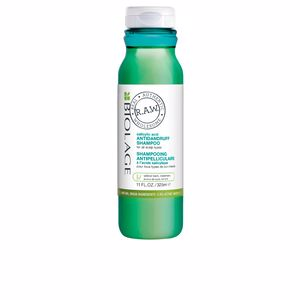 Shampoo antiforfora R.A.W. SALICYLIC ACID anti-dandruff shampoo