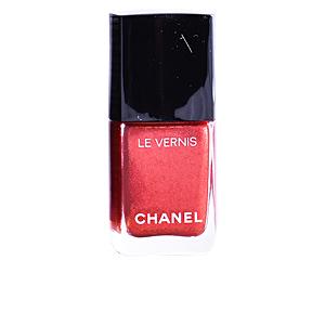 LE VERNIS #918-flamboyance