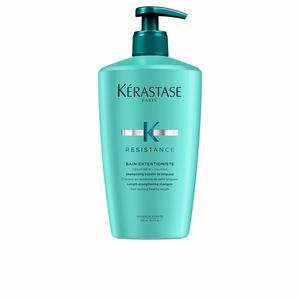 Hair loss shampoo RESISTANCE EXTENTIONISTE bain