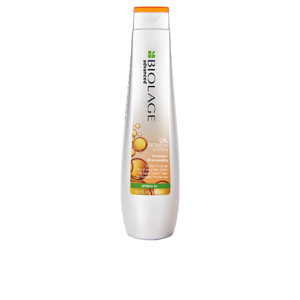 Moisturizing shampoo OIL RENEW SYSTEM shampoo Biolage