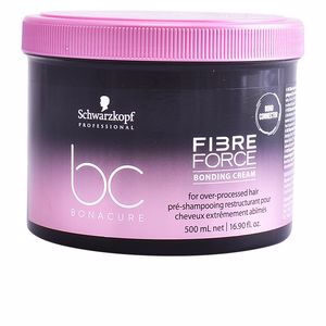 Acondicionador reparador BC FIBRE FORCE bonding cream Schwarzkopf