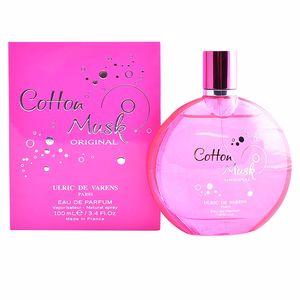 Ulric De Varens COTTON MUSK  perfume