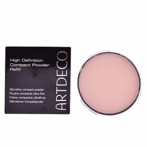 HIGH DEFINITION compact powder refill #2-light ivory