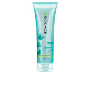 Volumizing conditioner VOLUMEBLOOM AQUA GEL conditioner Biolage