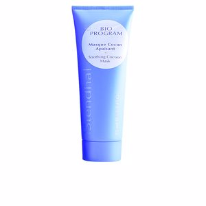 Face mask BIO PROGRAM bio masque cocon apaisant Stendhal