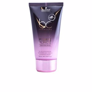 Hair repair treatment BC FIBRE FORCE fortifying sealer Schwarzkopf