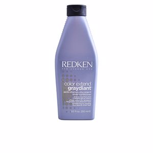 Après-shampooing couleur  COLOR EXTEND GRAYDIANT conditioner Redken