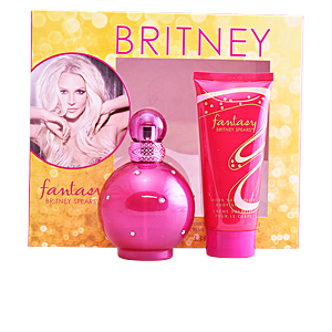 Britney Spears FANTASY COFFRET perfume