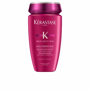 Shampooing couleur REFLECTION bain chromatique sans sulfate Kérastase