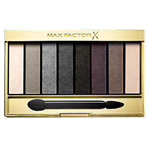 Max Factor, EYESHADOWS palette #06-skylight