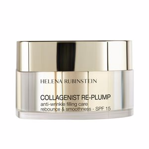 Cremas Antiarrugas y Antiedad COLLAGENIST RE-PLUMP anti-wrinkle filling care SPF15 Helena Rubinstein