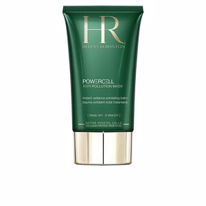 Antioxidant treatment cream POWERCELL anti-pollution mask Helena Rubinstein