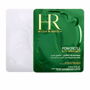 Eye contour cream POWERCELL eye urgency Helena Rubinstein