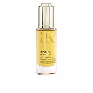 Anti aging cream & anti wrinkle treatment PRODIGY REVERSIS sacred oil Helena Rubinstein