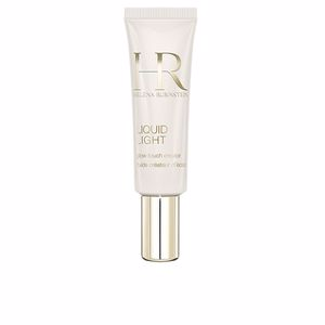 Fond de teint maquillage LIQUID LIGHT glow touch creator Helena Rubinstein